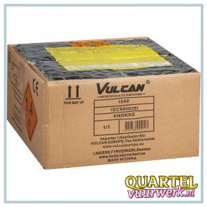 Vulcan knokke compound (VERV Door VUL1042) (Nieuw in 2019) [VUL1040]