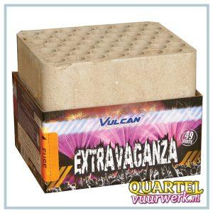 Vulcan Extravaganza (OP=OP) [VUL1180]