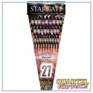 Vulcan Rocket Ass Stargate (27 stuks) [VUL1202]