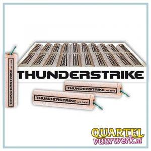 Weco Thunderstrike 20 stuks [WEC1006]