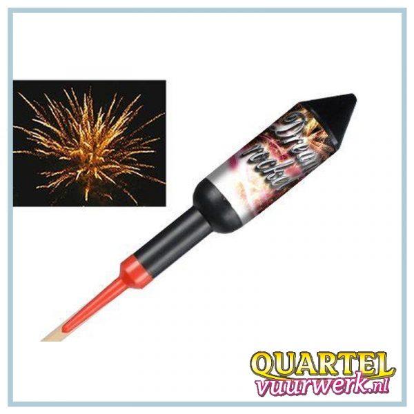 Weco dream rocket (1 Stuks) [WEC1348]