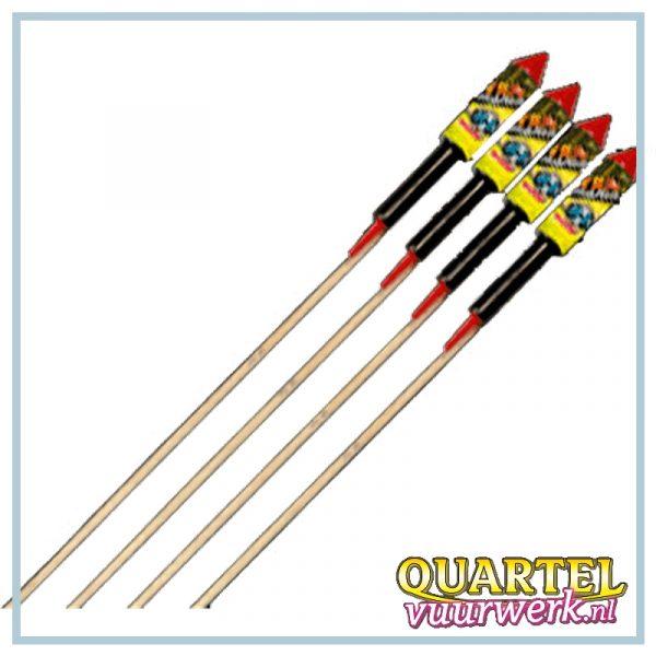 Weco Pyromaniacs Rockets (OP=OP) [WEC7112]