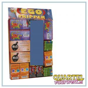 Weco Ego tripper (OP=OP) [WEC822]