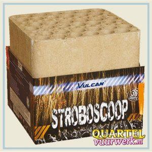 Vulcan Stroboscoop 36 Shots (OP=OP) [VUL1181]