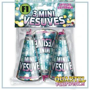 ARDI Mini Vesuves [VUL32107]