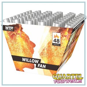 Cafferata Willow Fan [CAF3490]