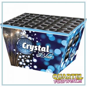 Cafferata Blue Crystal [CAF4075]