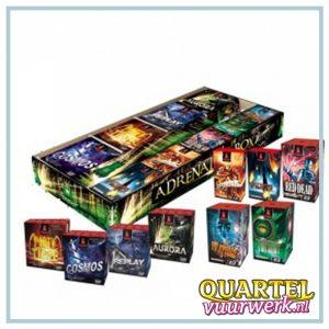 Mania Adrenaline Box [RUB2714]