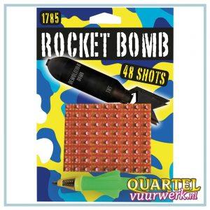 Weco B2B Rocket Bomb (OP=OP) [WEC1785]